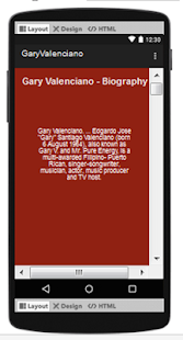 Gary Valenciano Top Songs & Hits Lyrics. - náhled