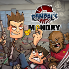 Randal's Monday icon