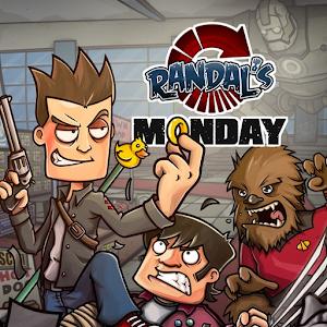 Randal's Monday  |  Juegos de Aventura