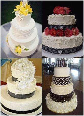 Cake Designs Ideas learn fondant cake design ideas with jessica harris on craftsy Wedding Cake Decorating Ideas Wedding Cake Easy Wedding Cake