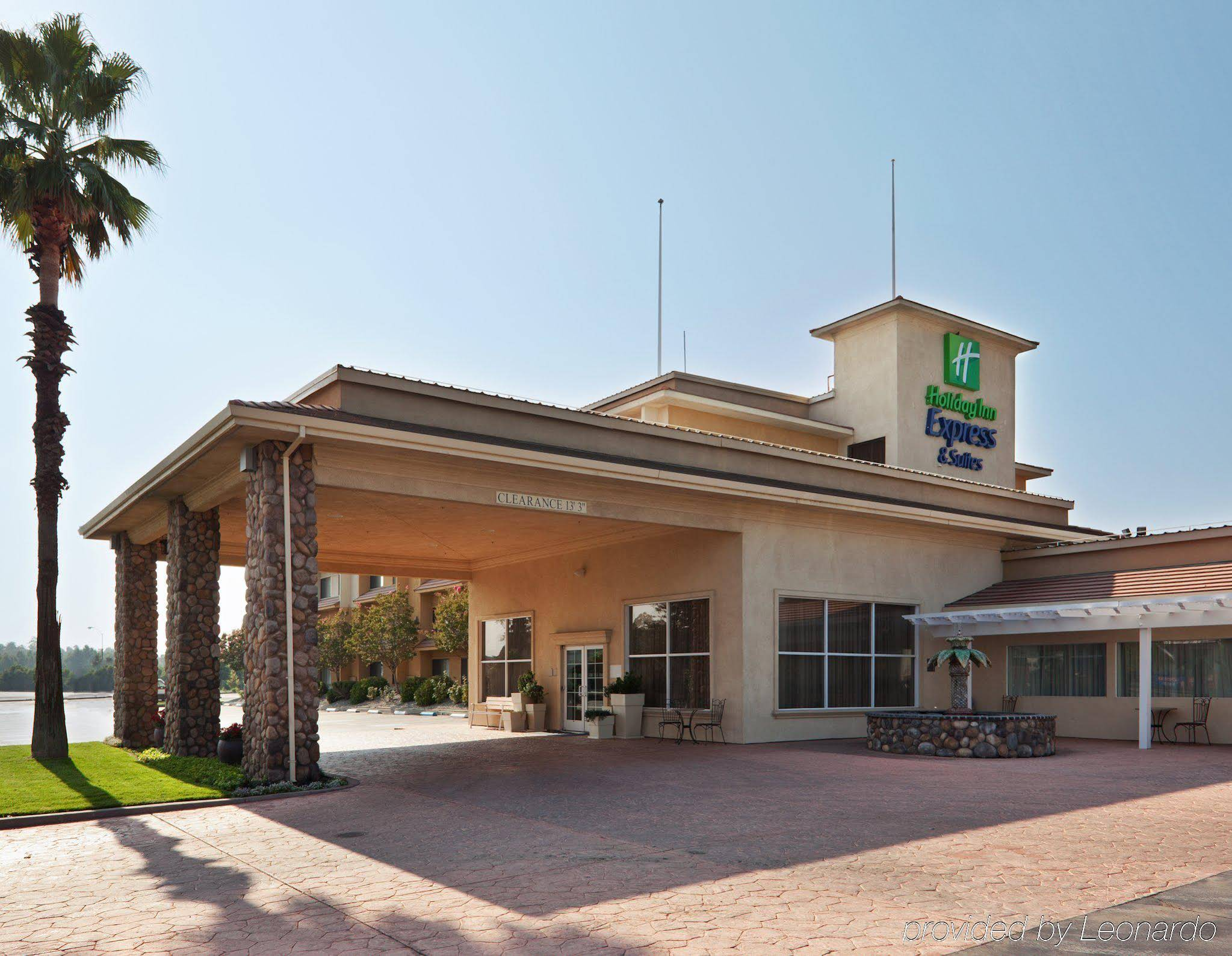 Holiday Inn Express Corning