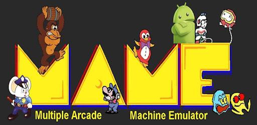 iMAME Arcade Game Emulator - by 张菊芳 - Arcade Games