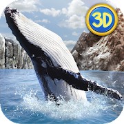 Game Ocean Whale Simulator Quest APK for Windows Phone
