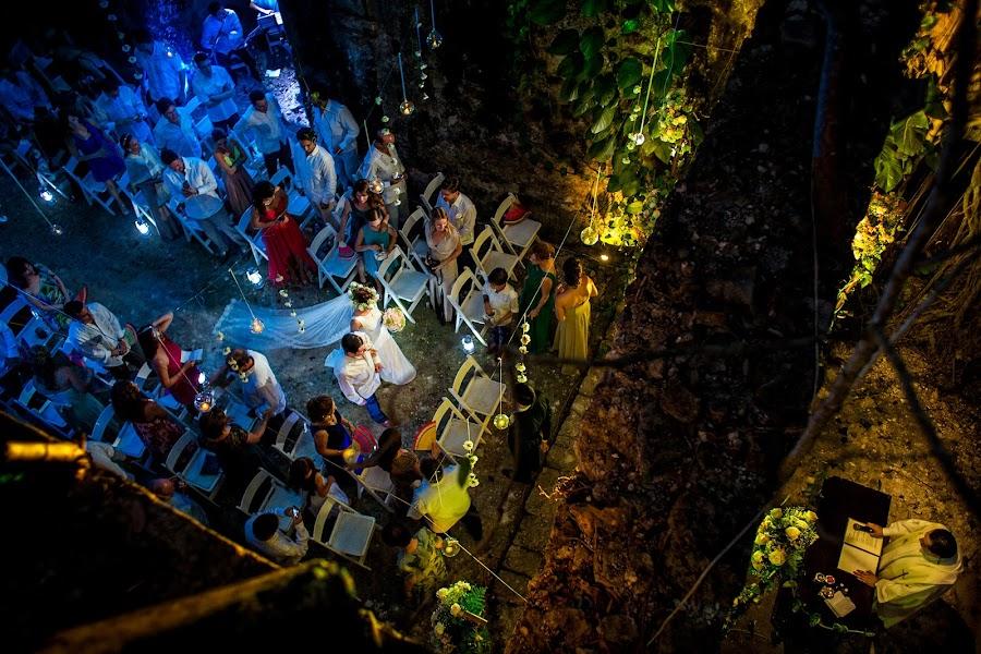 Wedding photographer JUAN EUAN (euan). Photo of 16.02.2015