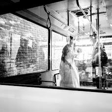 Wedding photographer Alessio Lazzeretti (AlessioLaz). Photo of 05.06.2018