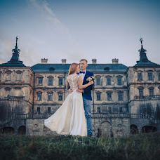 Wedding photographer Andrey Rabotnickiy (andronavt). Photo of 30.09.2015