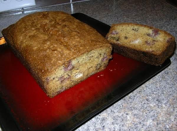 Renee's Smoothie Walnut Bread Recipe