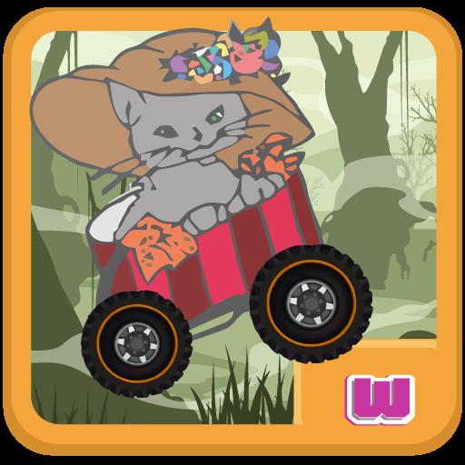 Kitty Box 3 : Sushi Kitten Car