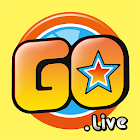 Gogo.Live-Live Streaming ja vestluse icon