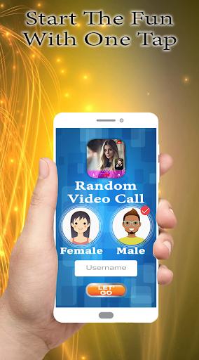 Live Video Chat 1.0 screenshots 1