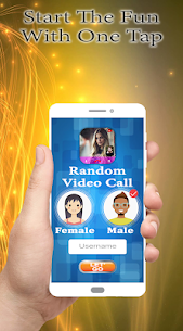 Live Video Chat 1