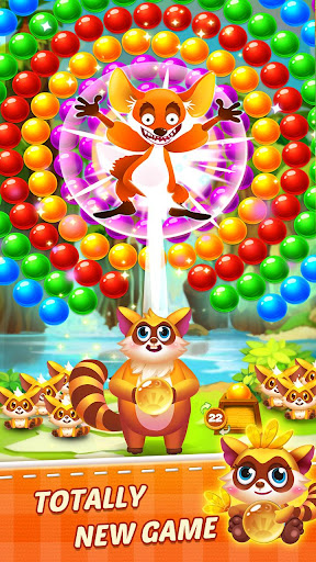 Bubble Shooter apkbreak screenshots 1