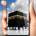 Kaaba Live Wallpaper Free: Mecca Backgrounds HD icon