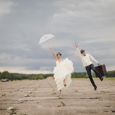 Wedding photographer Artem Yakubenko (ArtChie). Photo of 10.05.2015