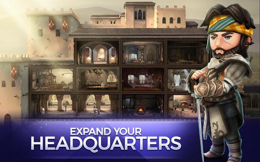 Assassin's Creed Rebellion  screenshots 8