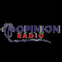 Opinion Radio icon