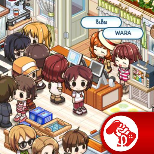 GODLIKE Wara! Store