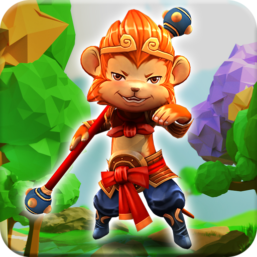 Download Journey Of Sun Wukong