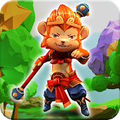 Tải Game Journey Of Sun Wukong