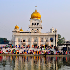 by Parvesh Rana - Buildings & Architecture Places of Worship