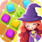 Sudoku Candy Witch