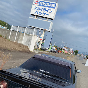 スカイライン HR31のカスタム事例画像 ★ゆうとれお★さんの2021年09月05日10:06の投稿