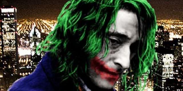 Joker Rolünün Kıyısından Dönen 10 Ünlü Aktör - Adrien Brody