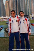 Photo: Freestyle Akrostyle  @ Dubaï, WPC 2012