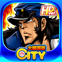 押忍!番長3 HD ver.【大都吉宗CITYパチスロ】 icon