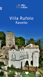 Villa Rufolo- screenshot thumbnail