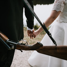 Wedding photographer Vítězslav Malina (malinaphotocz). Photo of 17.12.2018