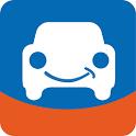 HAPPYCAR - compare car rental icon