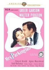 Mrs. Parkington (B/W)