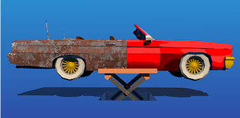 How to Download and Play Car Restoration 3D on PC, for free!