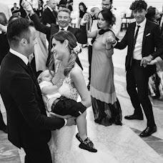 Wedding photographer Giacomo Barbarossa (GiacomoBarbaros). Photo of 10.10.2018