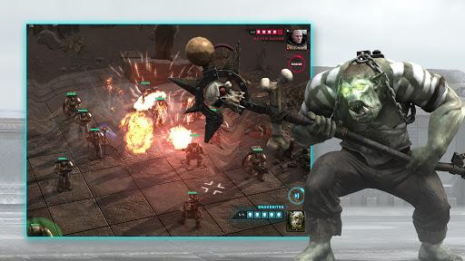 Download Warhammer 40,000: Regicide MOD APK 4