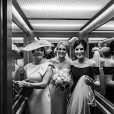 Wedding photographer Waldemar Żukowski (WaldemarZukowski). Photo of 16.08.2018