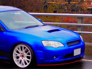 レガシィツーリングワゴン BP5 H18年 GT ワールドリミテッド2005のカスタム事例画像 104さんの2020年11月17日15:19の投稿