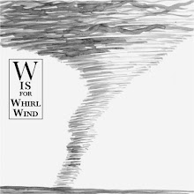 Photo: Maggie Ruddy - Alphabet of Physical Geography - W is for Whirlwind