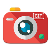 Giffy Camera - GIF Instantly