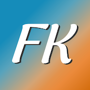 Font Keyboard - Cool Fonts