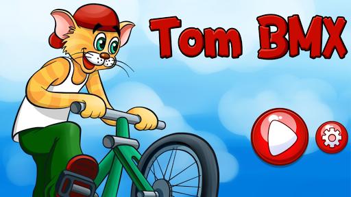 トム BMX