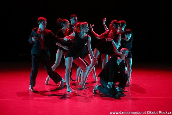 Balet Moskva
