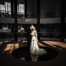 Wedding photographer Vladimir Lesnikov (lesnikov). Photo of 23.09.2018