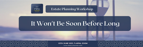Estate Planning: It Won't Be Soon Before Long