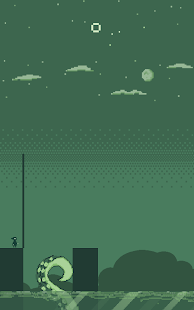 Cthulhu Virtual Pet- screenshot thumbnail