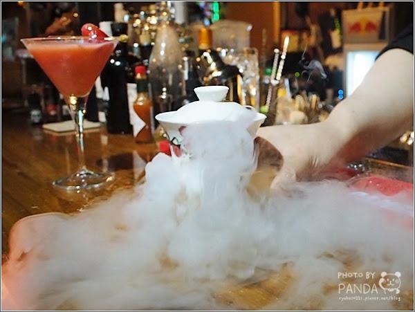 桃園車站附近Mix Bistro餐酒館專業調酒師客製化調酒複合式餐酒館