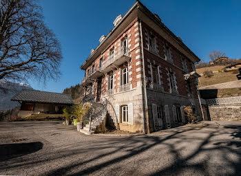 maison à Saint-Jean-de-Sixt (74)
