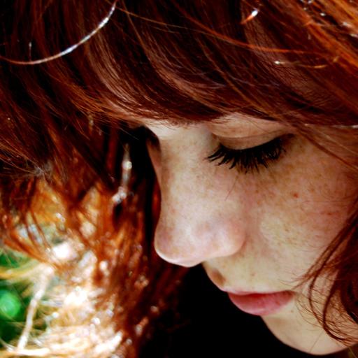 redhead girls wallpaper - Mga App sa
