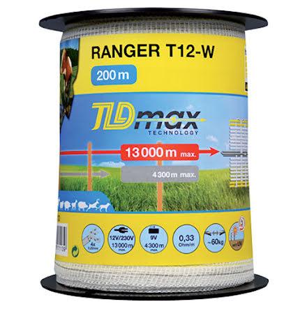 Elband Horizont Ranger T12-W 200 Meter. 0,33 Ohm/m